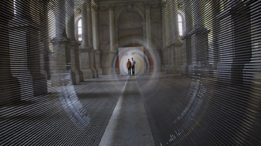 Top 10 Tunnels Made From Unusual Things