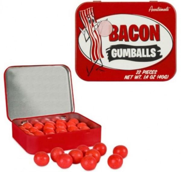 Top 10 Unusual Gumballs & Weird Bubble Gum
