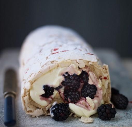 Top 10 Brilliant Blackberry Dessert Recipes