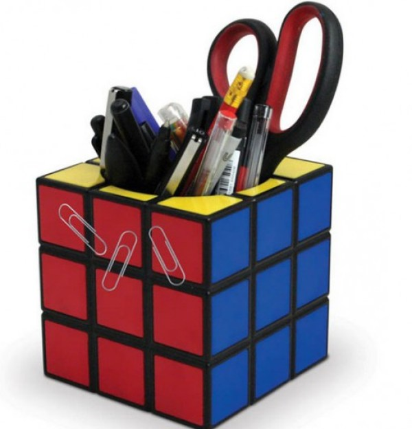 Top 10 Crazy And Unusual Stationery Holders