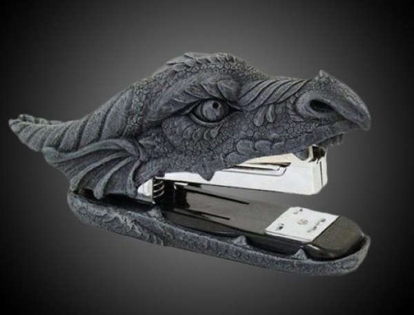 Dragon Stapler
