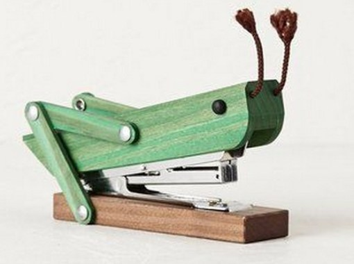 Cricket Stapler