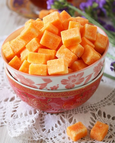 Top 10 Flavoured Sugar Cube Recipes