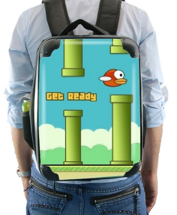 Flappy Bird Packpack