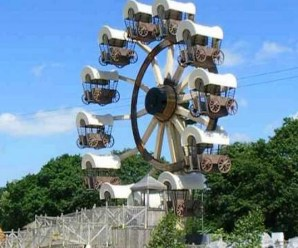 Ten of the Worlds Most Unusual Ferris Wheels and Where to Find Them