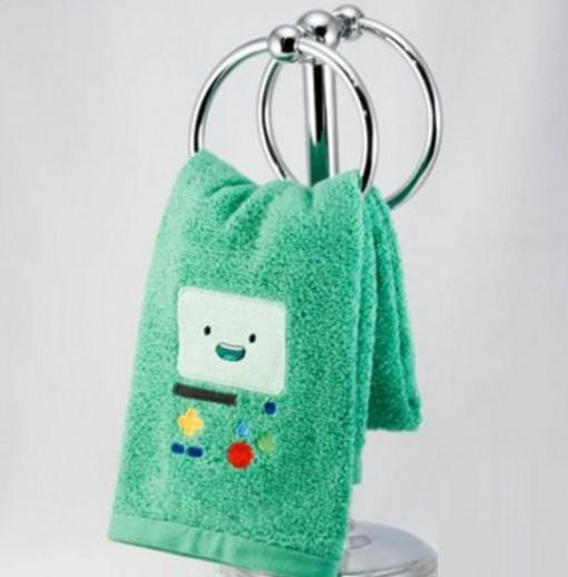 Adventure Time: BMO Hand Towel