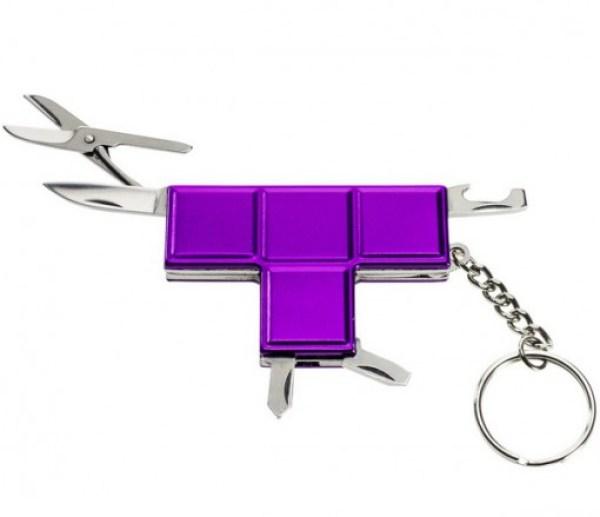 Tetris Multi-tool 5 in 1