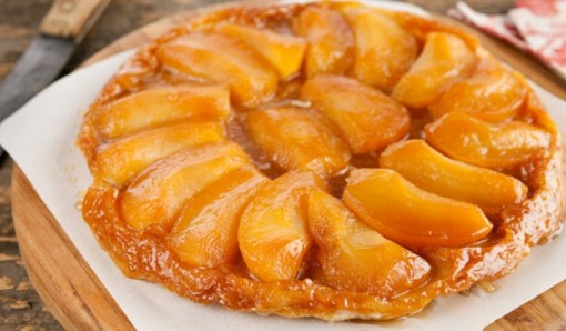 Top 10 Upside Down Recipes For Tarte Tatin
