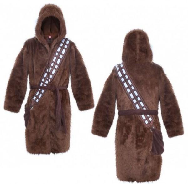 Star Wars: Chewbacca Bathrobe