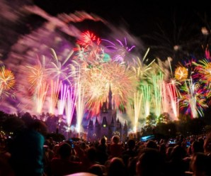 Top 10 Best Places In The World To See In New Years