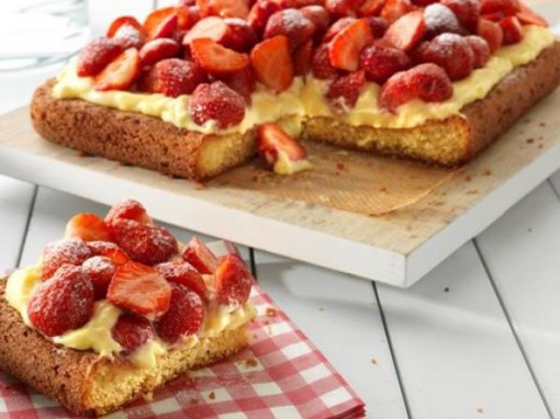 Top 10 Creamy Dessert Recipes To Make With Custard
