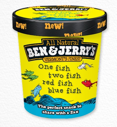 Top 10 Funny But Fake Ben & Jerry's Flavours