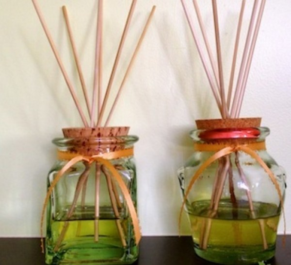 Top 10 Ways To Recycle Leftover Perfume