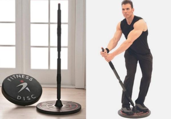 Fitness Disc