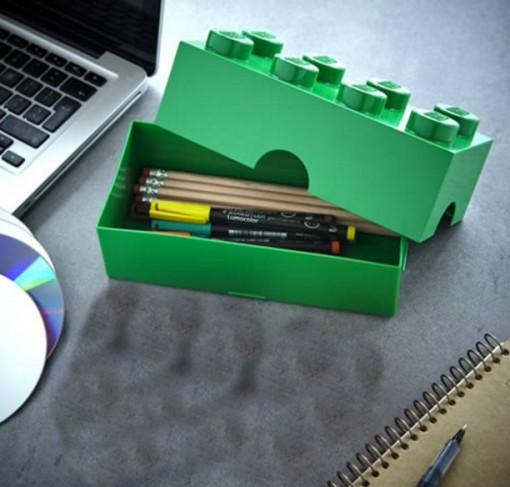 Lego Novelty Pencil Case