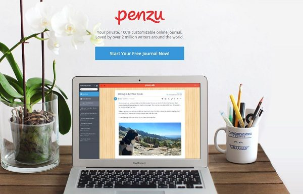 penzu.com