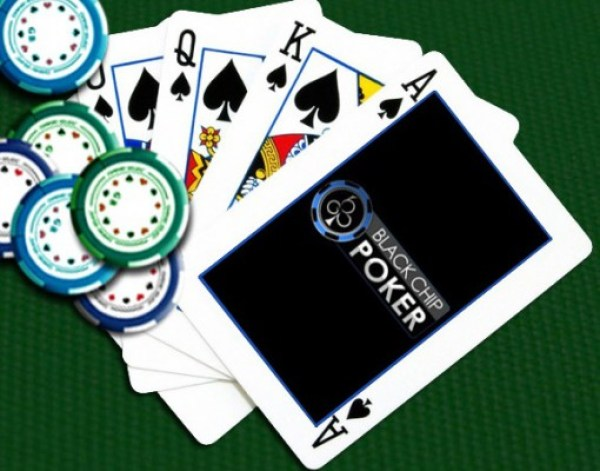 Blackchip Poker