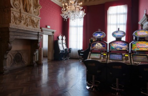 Top 10 Things You Didn't Know About Casinos