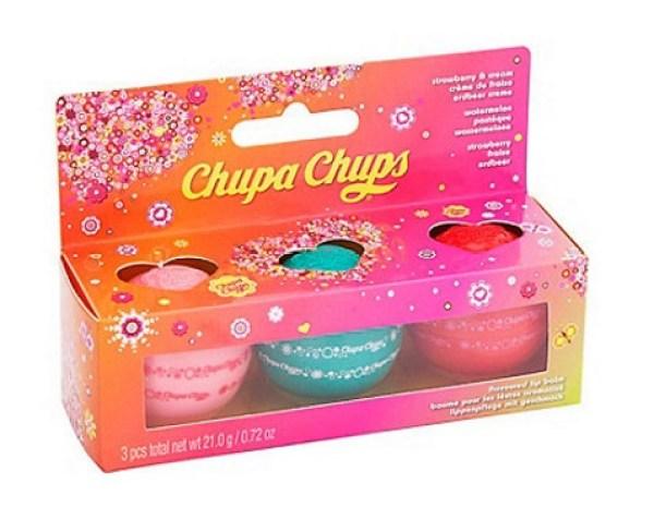 Chupa Chups Scented Lip Balms