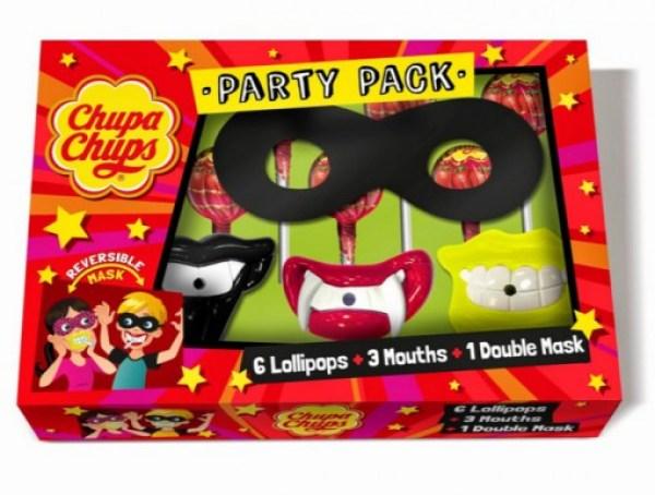 Chupa Chups Party Pack