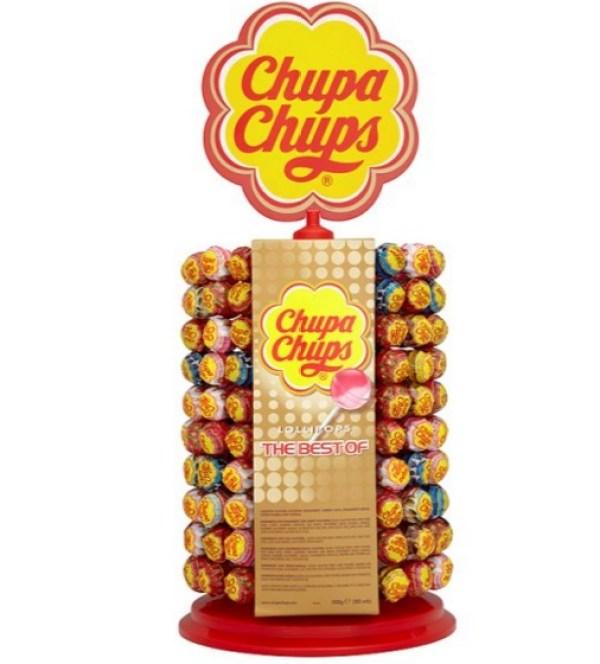 Chupa Chups 200 Lollipop Stand
