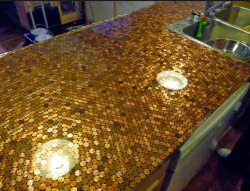 Top 10 Ways To Recycle and Reuse Coins