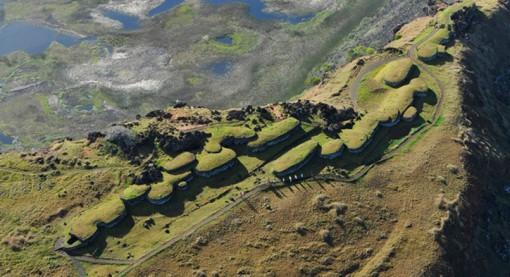 Hanga Roa Hotel, Easter Island