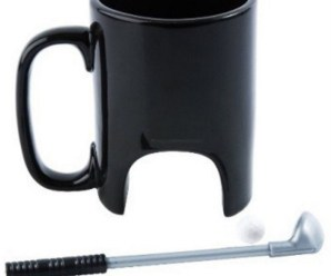 Top 10 Novelty and Unusual Golf Gift Ideas