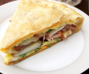 Top 10 Traditional and Savoury Recipes For Easter pie