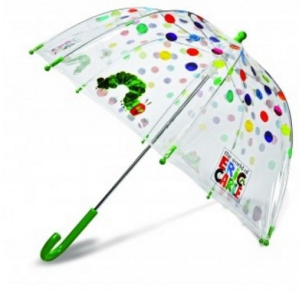 The Very Hungry Caterpillar Umbrella