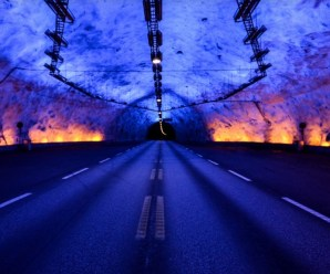 Top 10 Weird And Unusual Tourist Attractions In Norway