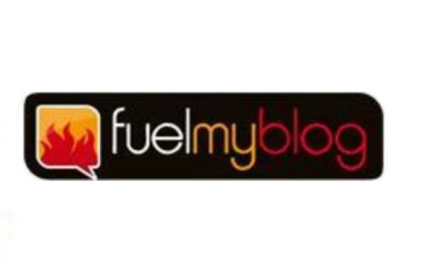Fuel My Blog Blogging Network