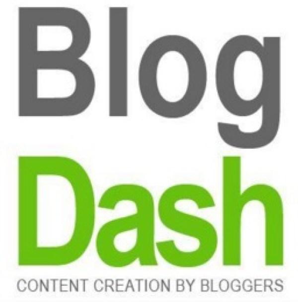BlogDash Blogging Network