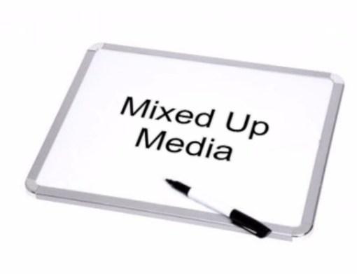 Mixed Up Media