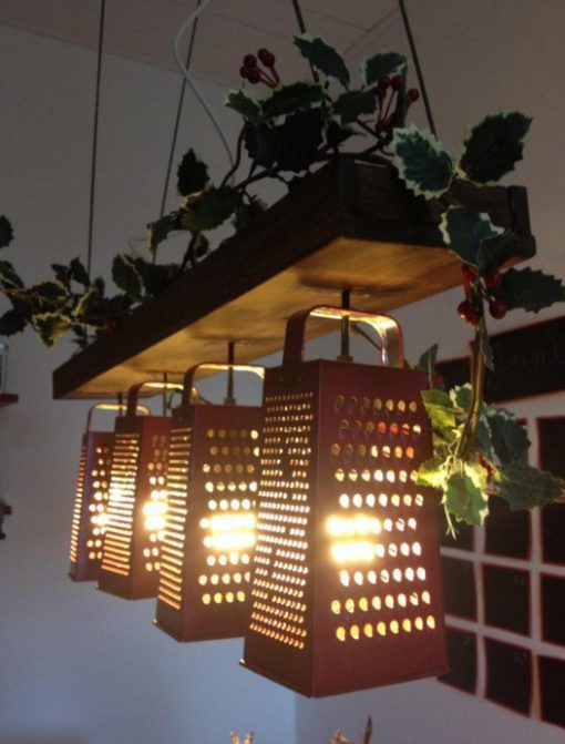 Top 10 Ways To Recycle and Reuse Cheese Graters