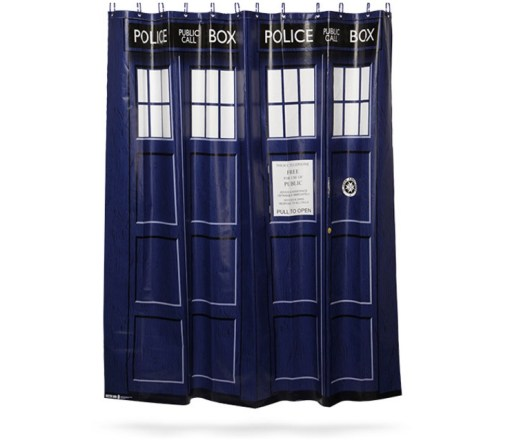 Top 10 Weird and Unusual Shower Curtains