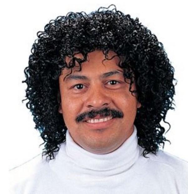 Lionel Richie Costume