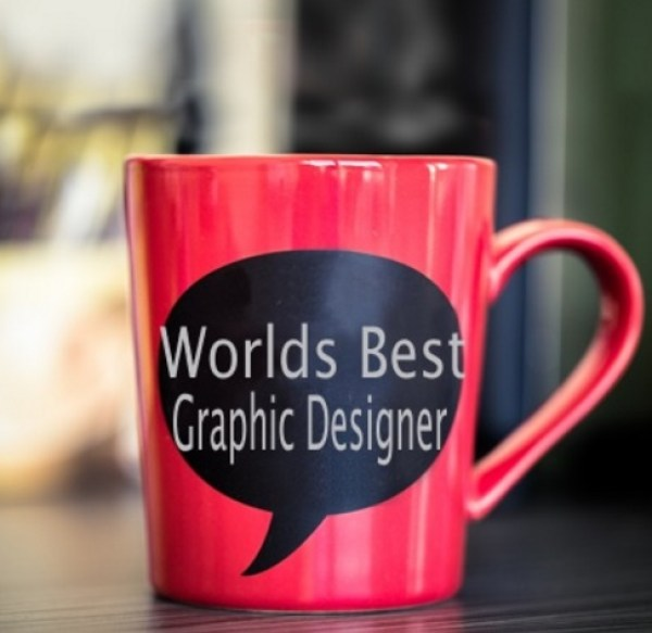 To Become a Blogger You Need to be a Graphic Designer
