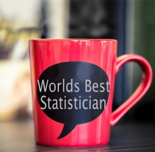 To Become a Blogger You Need to be a Statistician