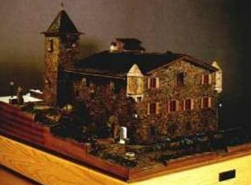 The Andorran Model Museum, Les Escaldes