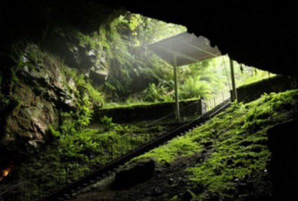 Dunmore Cave, Kilkenny