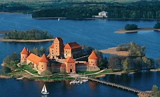 Trakai Island Castle, Trakai