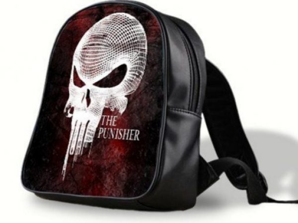 The Punisher Backpack