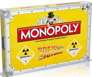 Top 10 Amazing and Unusual Monopoly Sets