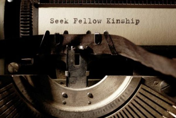 Seek Fellow Kinship
