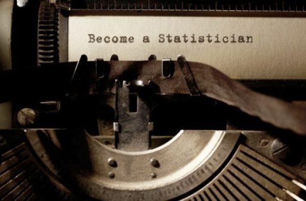 Become a Statistician