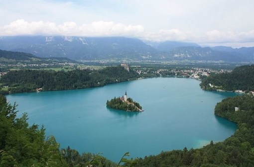 Bled Island, Bled