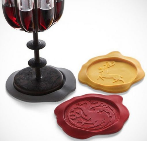 Top 10 Weird and Unusual Drink Coasters