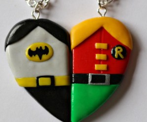 Top 10 Weird and Wonderful Friendship Necklaces