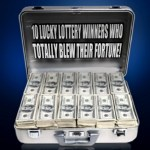 10 Lucky Lottery Winners Who Totally Blew Their Fortune!